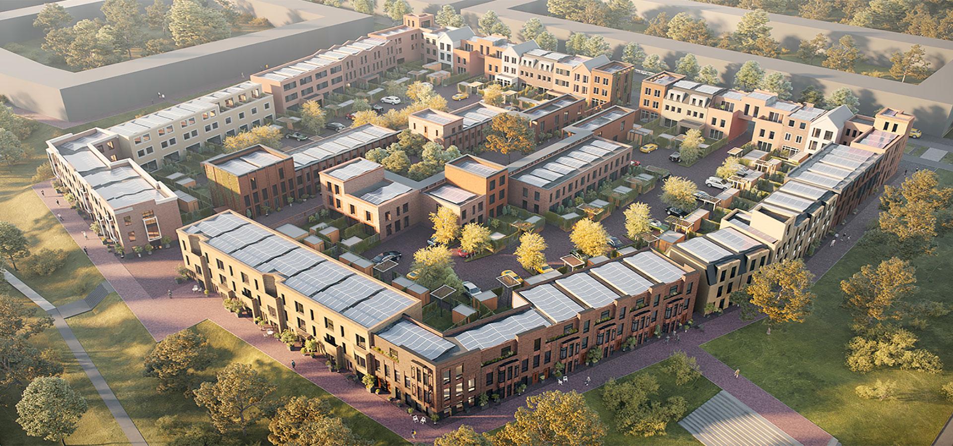 FARO architecten Leeuweplaats Utrecht 02