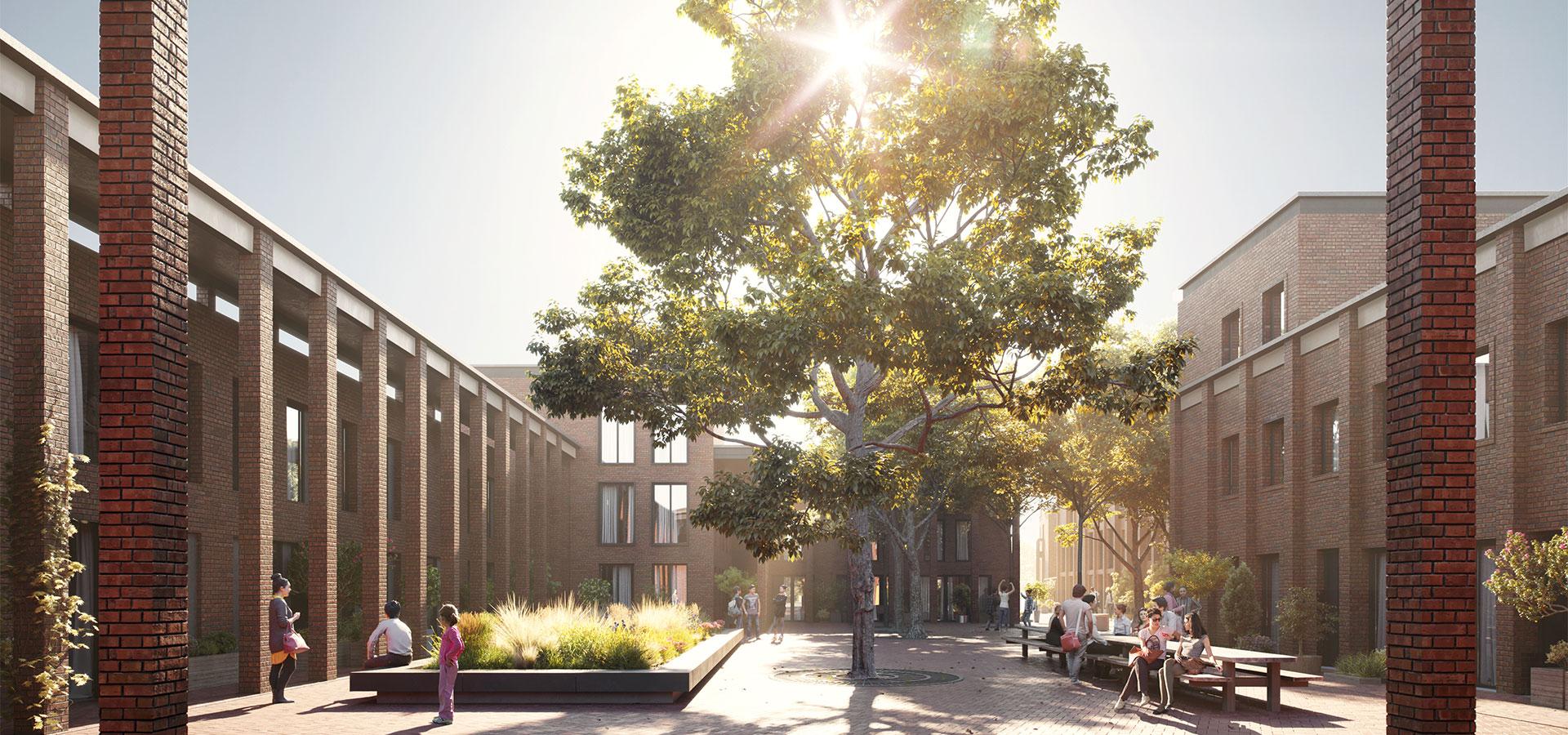 FARO architecten Leeuweplaats Utrecht 03