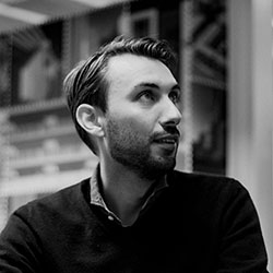 FARO architecten medewerkers Jesse Kat