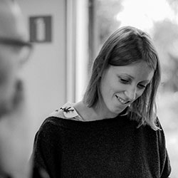 FARO architecten medewerkers Marloes van den Berg-van der Pols