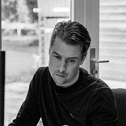 FARO architecten medewerkers Robbert Turk3