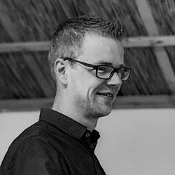FARO architecten medewerkers Robert Adema 3