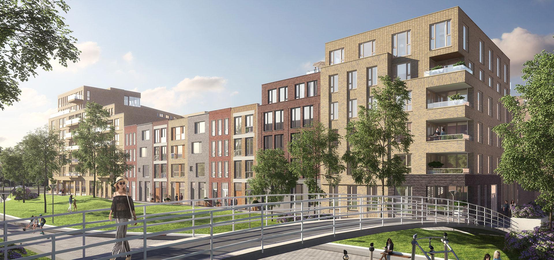 FARO architectenvan Leeuwenhoekkwartier Delft09