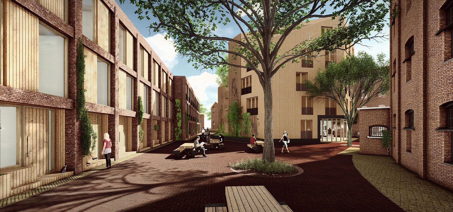 FARO architecten Koepel Haarlem 06