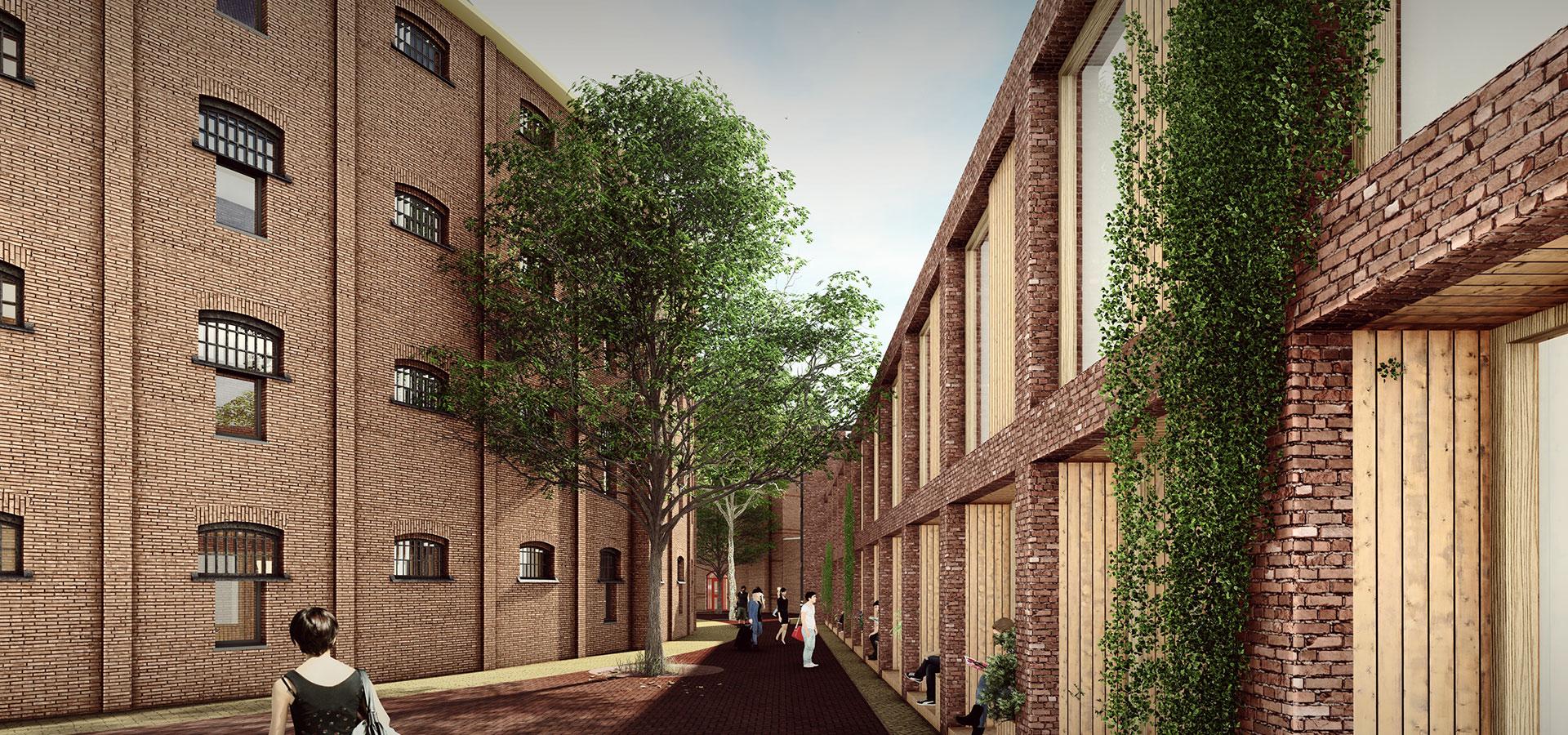 FARO architecten Koepel Haarlem 07