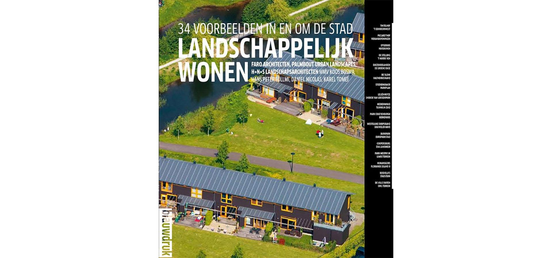 FARO architecten Landschappelijk Wonen 05