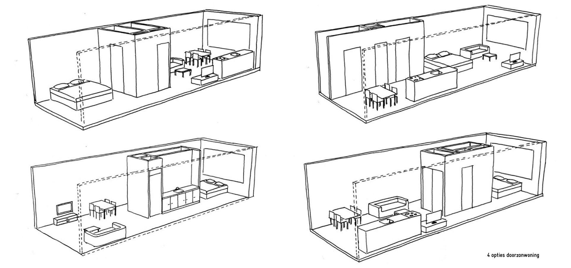 FARO architecten onderzoek heilige huisjes 09