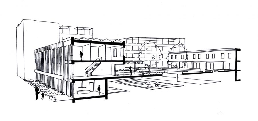 FARO architecten Hoge Weide architectuur 01