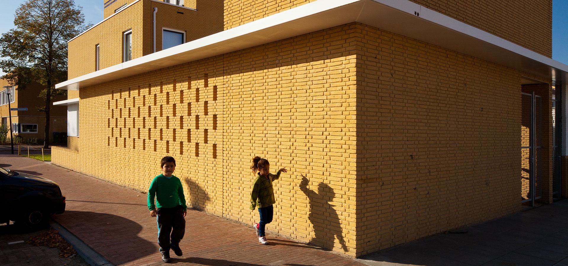 FARO architecten Uitvindersbuurt Ede 09