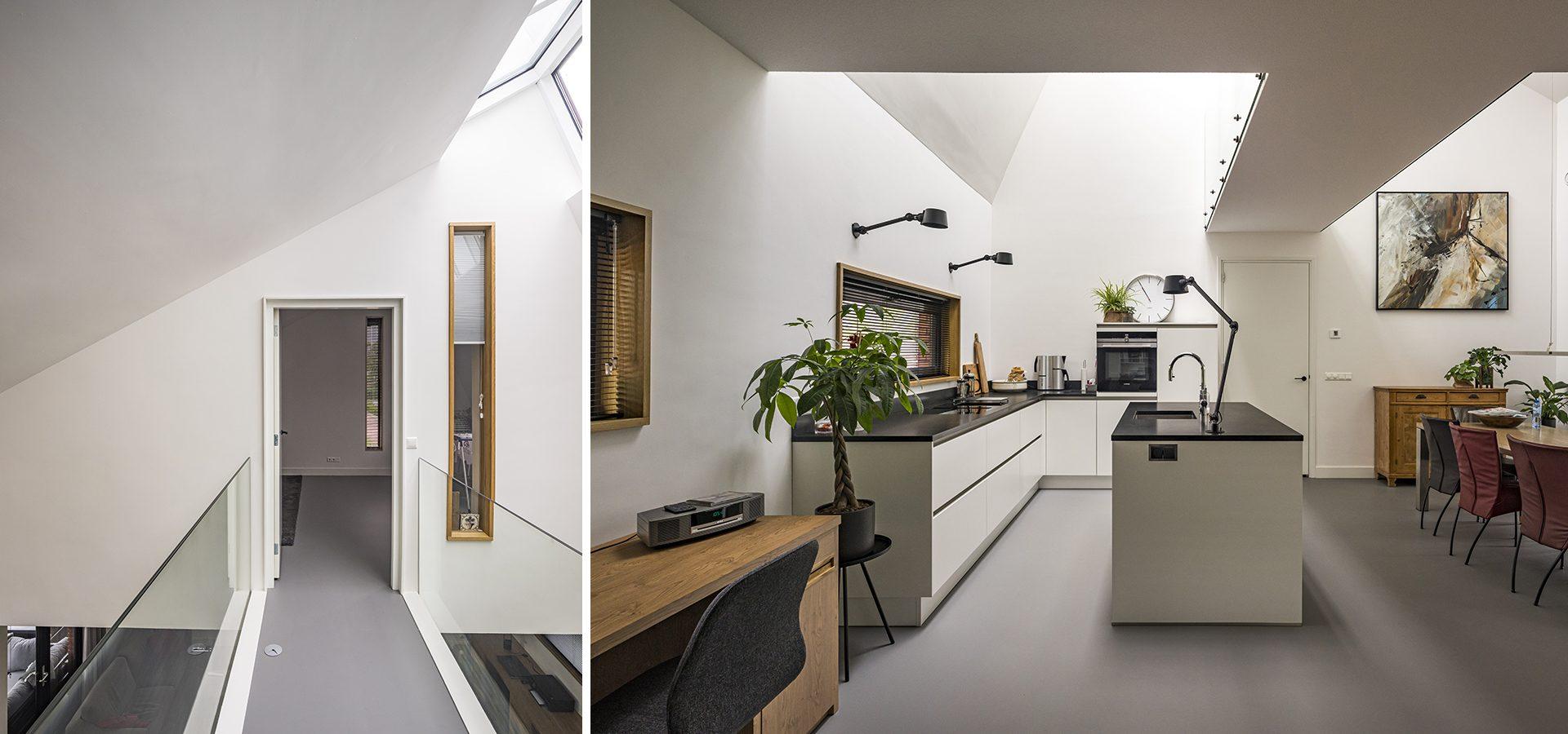 FARO architecten Woonhuis Spiegelenberg Brummen 02