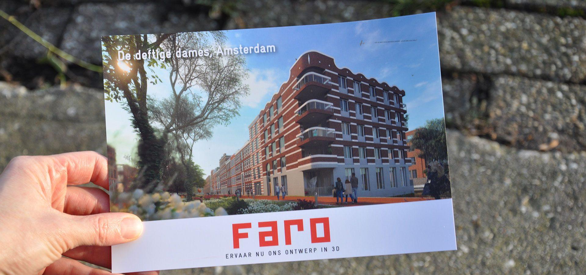 FARO Architecten AR
