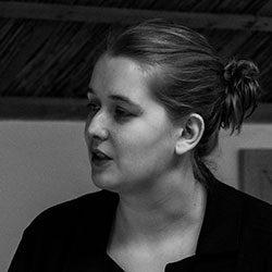 FARO-Architecten medewerkers Eva Pabon