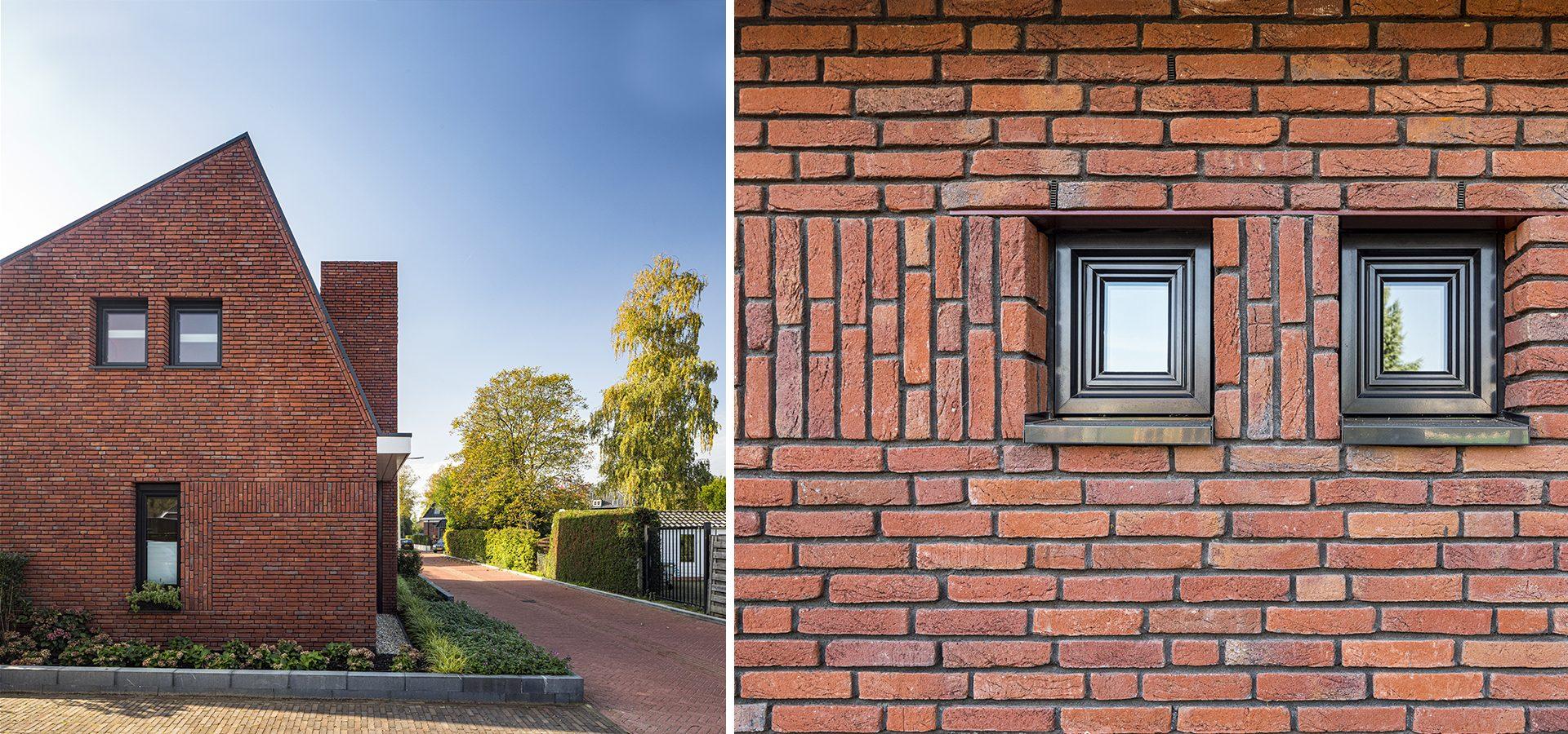 FARO architecten Woonhuis Spiegelenberg Brummen 01